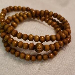 """Jewelry - 🎈3/$20🎈 ~WRAP BRACELET~ FIT SIZES 6-8"""""""